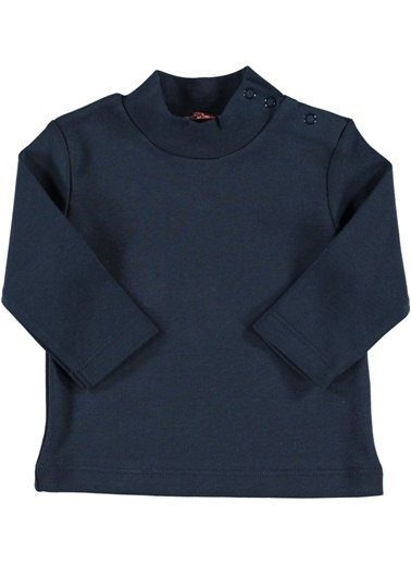 Zeyland Sweatshirt Lacivert